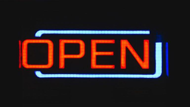 covid 19 protection when opening your business